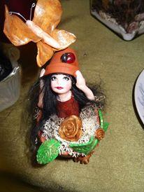 Flowerpot Fairy